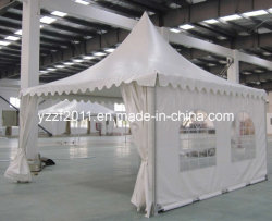 China Wholesale Custom Pagoda Tent Deluxe Party Tent