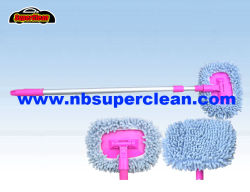 China Microfiber Car Wash Mop Microfiber Car Wash Mop Wholesale