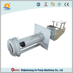 Explosion-Proof Submersible Sewage Water Sump Slurry Pump in Mining