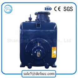 Hot Sale 4 Inch Priming Engine Centrifugal Fire Control Pump