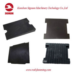 China Railway Pad, Railway Pad Manufacturers, Suppliers