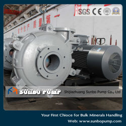 Single Stage Ah Series Centrifugal Slurry Pump Price List