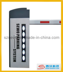 10-Year Brand Sewo Electronic Barrier Gate /Boom Barrier Gate (SEWO-X660)