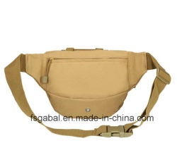 600d Outdoor Camouflage Army Sports Riding Waist Hip Purse Bag