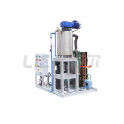 Lrs-15t Hot Sale High Quality and Excellent Performance Slurry Ice Making Machine