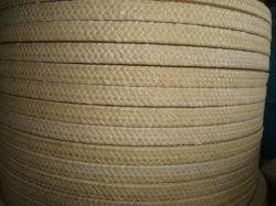 Aramid Fiber Packing with PTFE Imprenation (HY-S250)