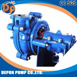 Heavy Duty Slurry Pump Steel Base Plate