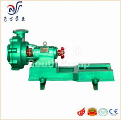 Slurry Pump Without Motor