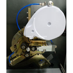 Teflon Tape Machinery PTFE Tape Machine for Wrapping Thread Seal Fittings (WL-1308/1309)