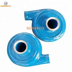 Wear Resistant Slurry Pump Spare Parts Suppliers