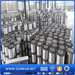 Stainless Steel Wire Strand 304 - 1*19-12.0