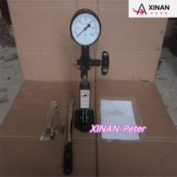 China Diesel Fuel Injector Tester, Diesel Fuel Injector Tester