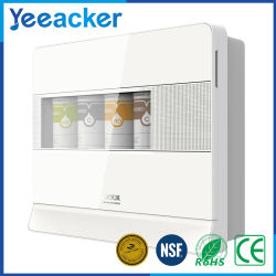 China Wholesale Domestic RO Systems 7 Stages Water Purifier