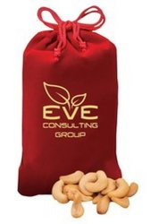 Wholesale Candy Sachet Velvet Packing Bag