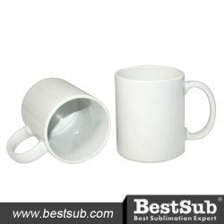 11oz White Photo Ceramic Mug Sublimation Mugs 330ml
