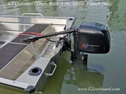 Golden Motor 5HP Electric Proplusion, Outboard for Electric Boat