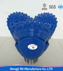 Oil Water Well Drilling TCI Tungsten Carbide Button Tricone Bits