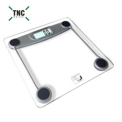 Bathroom Digital Gl Weighing Scales