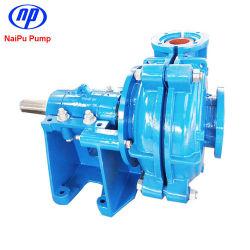 High Efficiency Waste Water Handling Underflow Centrifugal Slurry Pump