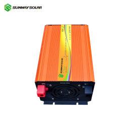 500W Solar Power Inverter 12V/24V/48V Pure Sine Wave China Wholesale