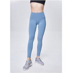 bb5aa75c82 Hot Sale Women Newest Printed Sport Fitness Customized High Waist Tight  Seamless Leggings Yoga Pants