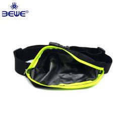 New Design Waterproof Female Sport Waist Belt Bag with Logo