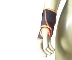 High Quantity Adjustable Sports Wrist Support