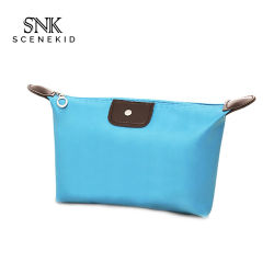 81c9a5624268 Customizable Populartrend Fashion Style Nylon Basics Promotional Cosmetic  Bag
