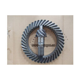 Spiral Bevel Gear Factory, Spiral Bevel Gear Factory