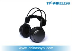 Wireless PC Headphone with Battery