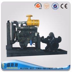 175kw Weifang Engine Drive Slurry Diesel Pump Set