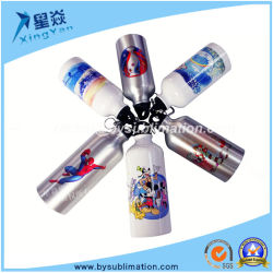 Sublimation Aluminum Sports Water Bottle
