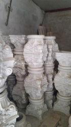 Gypsum Roma Pillar, Plaster Roma Pillar