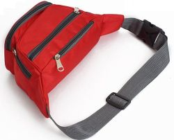 Simple Trend Sports Waist Bag for Outdoor Running