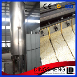 High Automatic Fried Instant Noodle Making Equipment