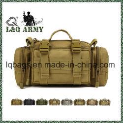 Tactical Bag Sport Waist Pack Men Pack Molle Bag High Quality 1000d Nylon