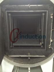 Kapton Graphite Sheet Carbonization Vacuum Graphite Heating Decoking Furnace