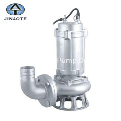 Submersible Slurry Pump for River Water