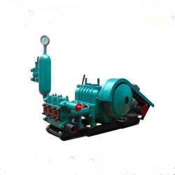 Bw250 Mud Pump for Construction and Geothermal Water Well Drilling