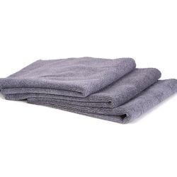 Water Absorption Microfiber Kitchen Terry Cloth Tea Towel Hand Towel Rag