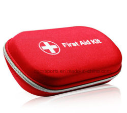 Fashion Waterproof Hard EVA First Aid Bag Case