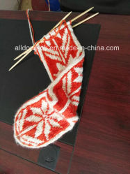 Hand Knit Socks, Hand Knitted Boots, Hand Knit Slippers