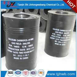 295L/Kg Min Calcium Carbide Stones