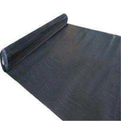 Self Adhesive Waterproof Membrane Material HDPE Laminating Roll Film