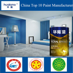 Hualong Net Aldehyde Emulsion DIY Children Room Paint