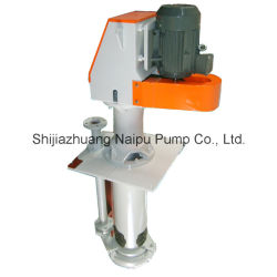 150 Sv - Sp Water Usage and Low Pressure Slurry Pump