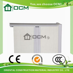 Factory Direct Sale Magnesium Oxide Fireproof Board