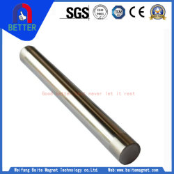 2018 Hot Selling 10000GS Permanent Type Magnetic Rod for Recovery Iron Ore/Mining Industry