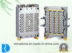 32/Thirty-Two Cavity Hot Runner Sealing/Seal Preform/Perform Mould for Pet Preform