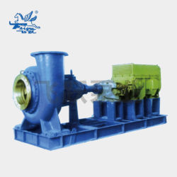 Oil Industrial Chemical Slurry Centrifugal Desulfurization Pump